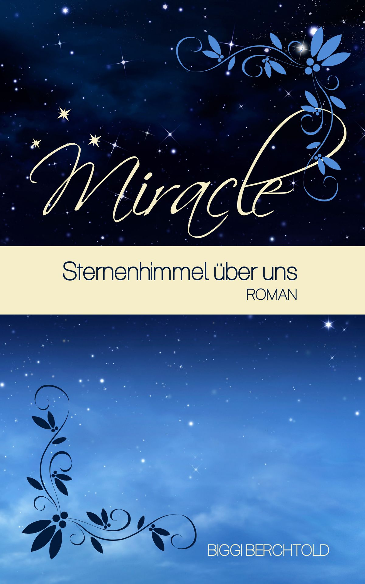 Miracle Ebook Cover