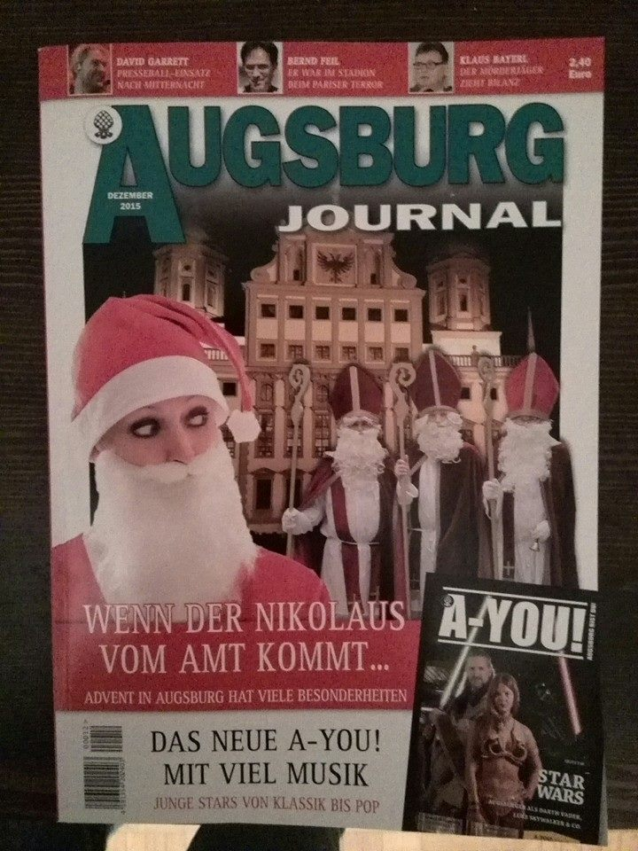 augsburg journal _cover